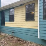 JGS - Siding Replacement